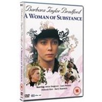 Barbara Taylor Bradfords A Woman Of Substance