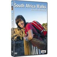 South Africa Walks with Julia Bradbury