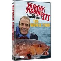 Extreme Fishing With Robson Green - Series 3