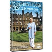 Country House Rescue: Series One
