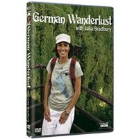 German Wanderlust With Julia Bradbury