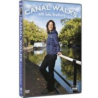 Julia Bradburys Canal Walks