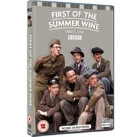 First of the Summer Wine - Series One