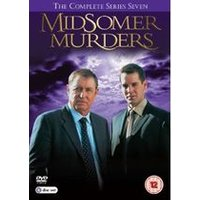 Midsomer Murders: The Complete Series Seven