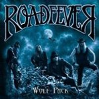 Roadfever - Wolf Pack (Music CD)