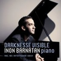 Darkness Visible (Music CD)