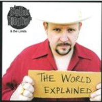 Big Boy Bloater - World Explained (Music CD)