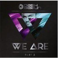 Dash Berlin - We Are, Pt. 2 (Music CD)
