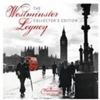 Westminster Legacy: The Collectors Edition (Music CD)