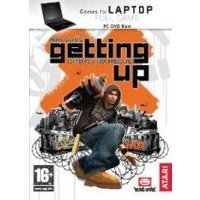 Games For Laptop: Getting Up: Contents Under Pressure (PC)