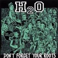 H2O - Dont Forget Your Roots (Music CD)