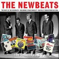 The Newbeats - The Singles As & Bs [Double CD] (Music CD)