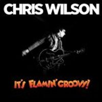 Chris Wilson - Its Flamin Groovy (Music CD)