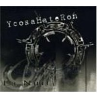 Ycosahateron - La Nuit (Music Cd)