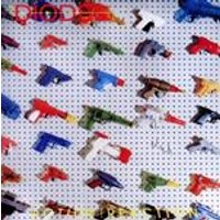 Diodes (The) - Action/Reaction (Music CD)