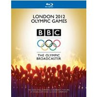 London 2012 Olympic Games (Blu-ray)