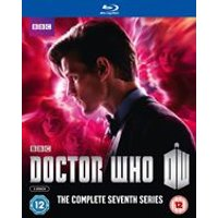 Doctor Who - Complete Series 7 (Blu-ray)