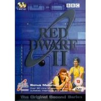 Red Dwarf Series 2