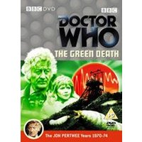 Doctor Who: The Green Death (1973)