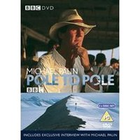 Pole To Pole With Michael Palin