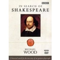 In Search Of Shakespeare (Two Discs)