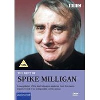 Comedy Greats - Spike Milligan