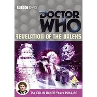 Doctor Who: Revelation of the Daleks (1985)