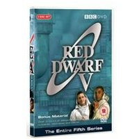 Red Dwarf Series 5