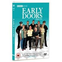 Early Doors - Series 1