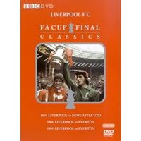 Liverpool FC - The Classic Cup Finals