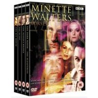 Minette Walters (Box Set)