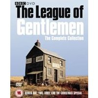 The League Of Gentlemen - Complete (Box Set)