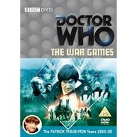 Doctor Who: War Games (1969)