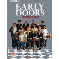 Early Doors - Series 1 And 2 (Two Discs)