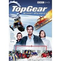 Top Gear 3 - Winter Olympics