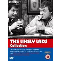 Likely Lads Collection (Six Discs) (Box Set)