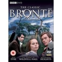 Bronte Box Set: The Tenant Of Wildfell Hall / Wuthering Heights / Jane Eyre (5 Discs) (BBC)