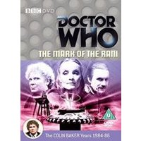 Doctor Who: The Mark of the Rani (1984)
