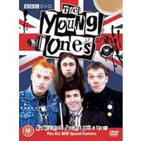 The Young Ones: 25th Anniversary Complete Series 1 and 2 (3 Discs)