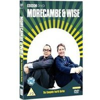 Morecambe And Wise - Series 4 - Complete