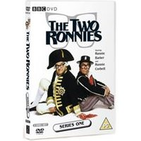 The Two Ronnies - Series 1