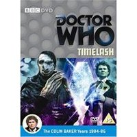 Doctor Who: Timelash (1985)