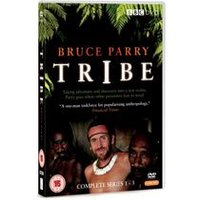 The Tribe - Series 1-3