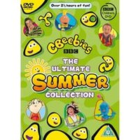 Cbeebies - The Ultimate Summer Collection