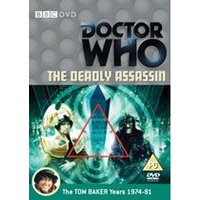 Doctor Who: Deadly Assassin (1976)