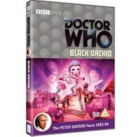 Doctor Who: Black Orchid (1982)