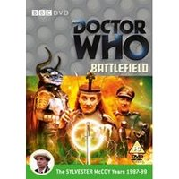 Doctor Who: Battlefield (1989)