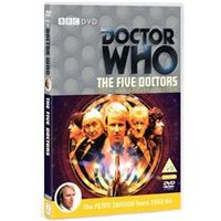 Doctor Who: The Five Doctors (Anniversary Edition) (1983)