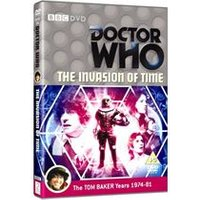 Doctor Who: The Invasion of Time (1977)