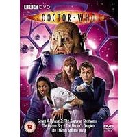Dr Who - The New Series - Series 4 - Vol. 2 (Doctor Who)
